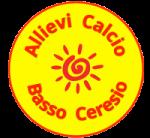 RAGGRUPPAMENTO ALLIEVI CALCIO BASSO CERESIO